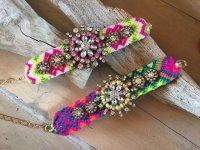 Misanga Bracelet 2color (Bijou)