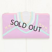 AZIRE WALLET PINK