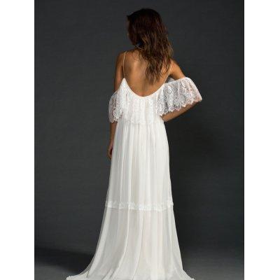 画像2: Grace loves lace Dress レンタル(ロング)