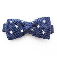 orgablanca  STAR Knit bow tieレンタル(オルガブランカ 星ニット蝶ネクタイ)