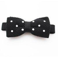 orgablanca DOTS Knit bow tieレンタル(オルガブランカ ドットニット蝶ネクタイ)
