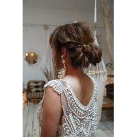 orgablanca レンタル(オルガブランカ)LAICA earring(ライカイヤリング)