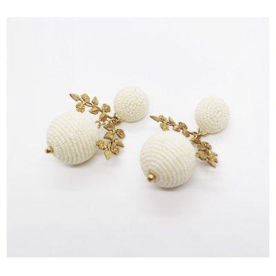 画像1: orgablanca レンタル(オルガブランカ)JOJO earring&piace(ジョジョイヤリング)